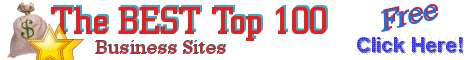 The Best Top 100 Business Sites